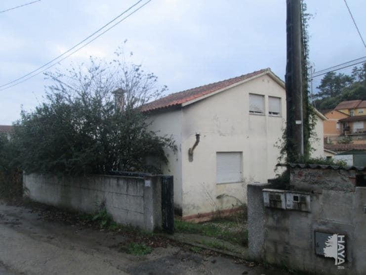 Casa en venta en Valdemiñotos, O Rosal, Pontevedra, Camino Do Piñeiro, 96.500 €, 4 habitaciones, 1 baño, 94 m2
