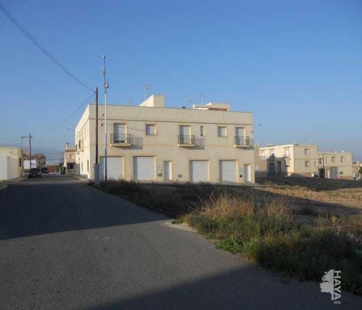 Casa en venta en Níjar, Almería, Calle Lisboa, 75.000 €, 3 habitaciones, 2 baños, 191 m2