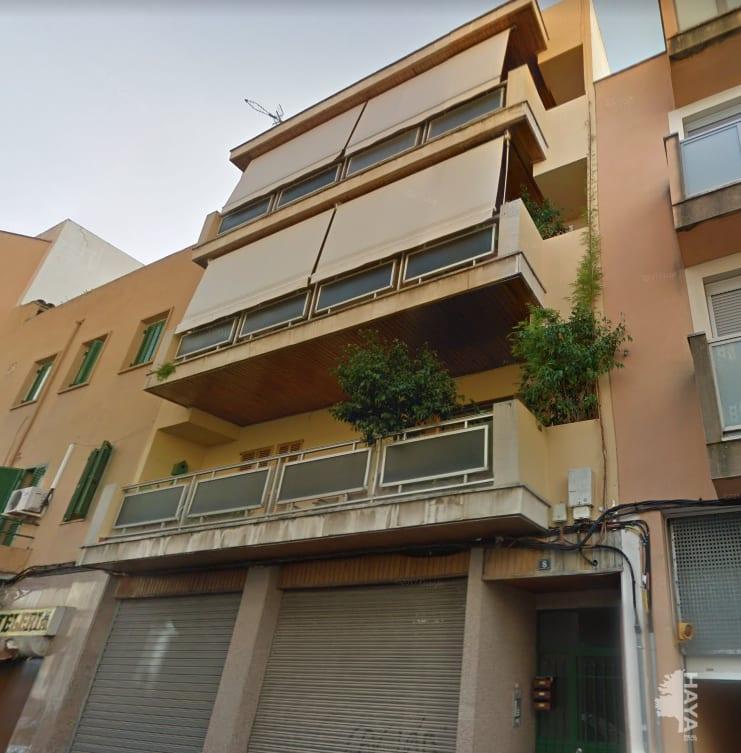 Piso en venta en S`olivera, Palma de Mallorca, Baleares, Calle Prat de la Riba, 195.904 €, 2 habitaciones, 2 baños, 82 m2