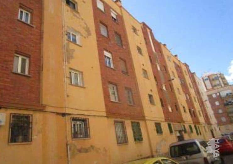 Piso en venta en Urbanización Penyeta Roja, Castellón de la Plana/castelló de la Plana, Castellón, Calle Patio del Grupo, 28.500 €, 3 habitaciones, 1 baño, 56 m2