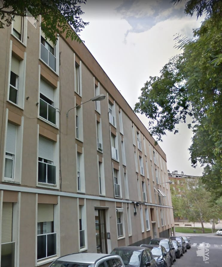 Piso en venta en Vilafranca del Penedès, Barcelona, Calle Escorxador, 95.790 €, 3 habitaciones, 2 baños, 103 m2