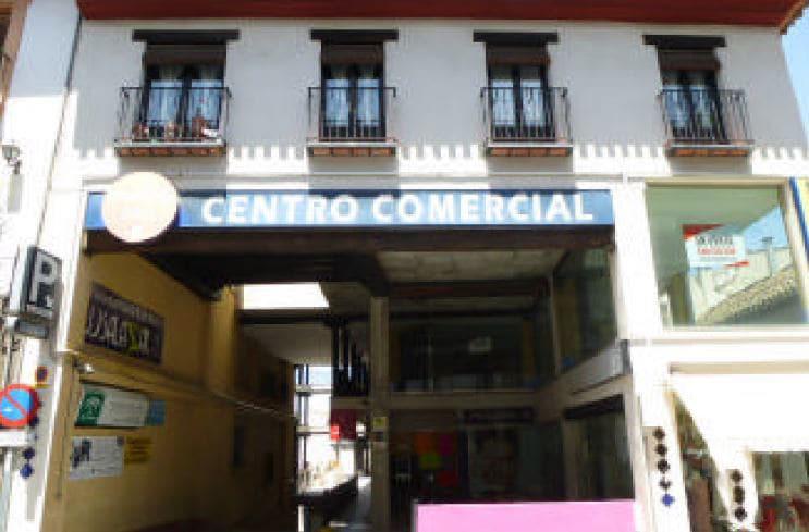 Piso en venta en La Zubia, Granada, Calle Federico García Lorca, 101.788 €, 2 habitaciones, 2 baños, 135 m2