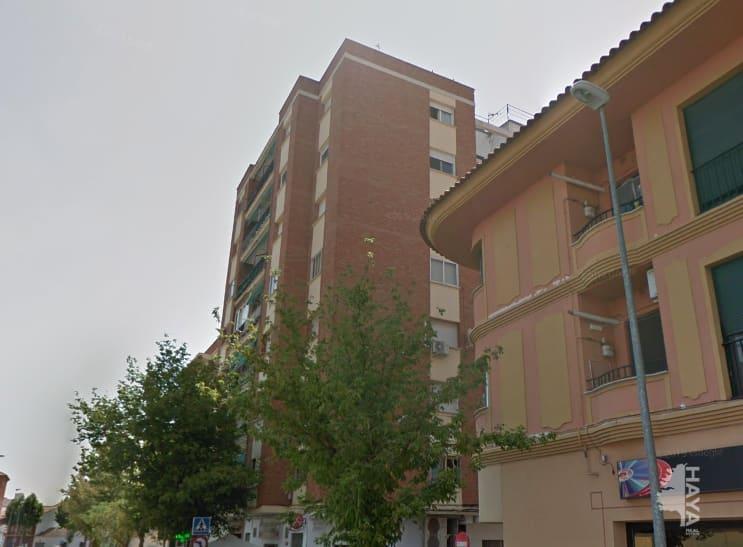 Piso en venta en Alcázar de San Juan, Ciudad Real, Calle Goya, 69.888 €, 3 habitaciones, 1 baño, 91 m2