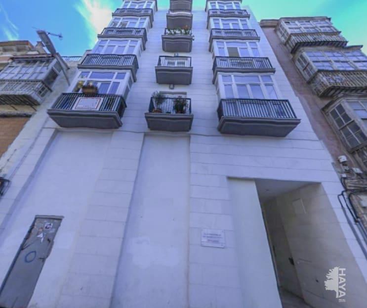Piso en venta en Diputación de Cartagena Casco, Cartagena, Murcia, Plaza San Francisco, 213.180 €, 3 habitaciones, 2 baños, 129 m2