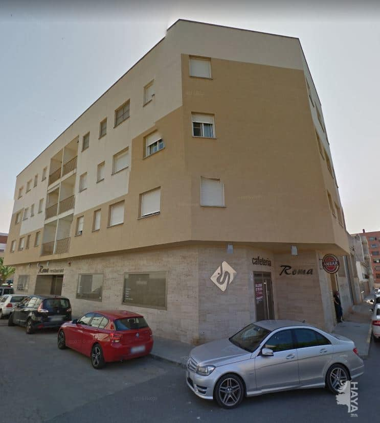 Piso en venta en Amposta, Tarragona, Calle Montells, 44.696 €, 3 habitaciones, 2 baños, 81 m2