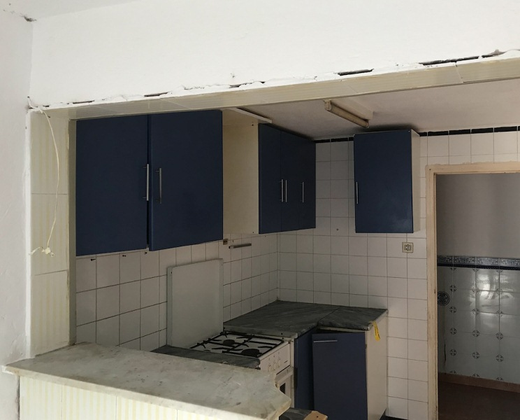 Piso en venta en Piso en Tarragona, Tarragona, 29.000 €, 3 habitaciones, 1 baño, 64 m2