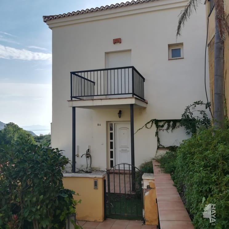 Piso en venta en Almuñécar, Granada, Calle Citalmar, 157.565 €, 4 habitaciones, 2 baños, 124 m2