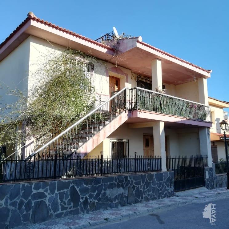 Piso en venta en Lecrín, Granada, Calle Cirla, 142.346 €, 5 habitaciones, 2 baños, 319 m2