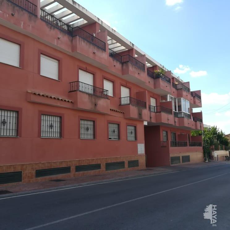 Piso en venta en Las Gabias, Granada, Calle Lepanto, 59.028 €, 1 habitación, 1 baño, 66 m2