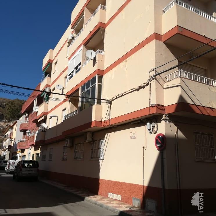 Piso en venta en Calahonda, Motril, Granada, Calle Colina, 71.000 €, 3 habitaciones, 1 baño, 88 m2