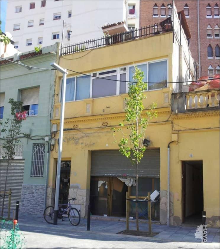 Piso en venta en Barcelona, Barcelona, Calle Aviador Franco (l`), 100.000 €, 3 habitaciones, 1 baño, 55 m2