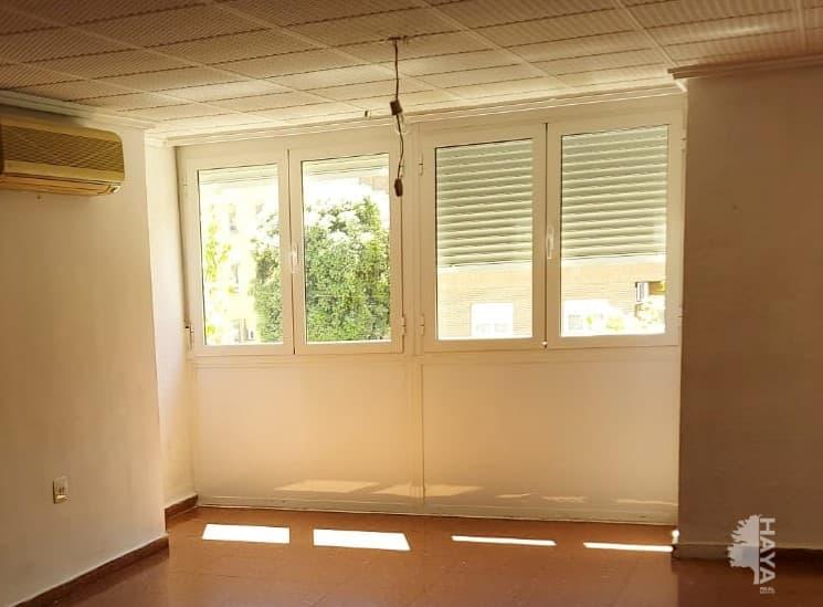 Piso en venta en Barrio de la Luz, Xirivella, Valencia, Calle Vicente Lladro Sena, 54.400 €, 2 habitaciones, 1 baño, 93 m2
