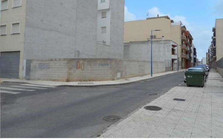 Suelo en venta en Peñíscola, Castellón, Calle Llandells, Sn, 137.413 €, 219 m2