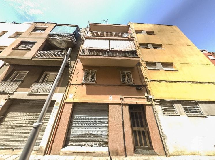 Piso en venta en Sant Andreu, Barcelona, Barcelona, Calle Foc Follet, 116.068 €, 3 habitaciones, 1 baño, 61 m2