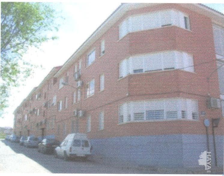Parking en venta en Ciudad Real, Ciudad Real, Calle Aceituneros, 4.917 €, 30 m2