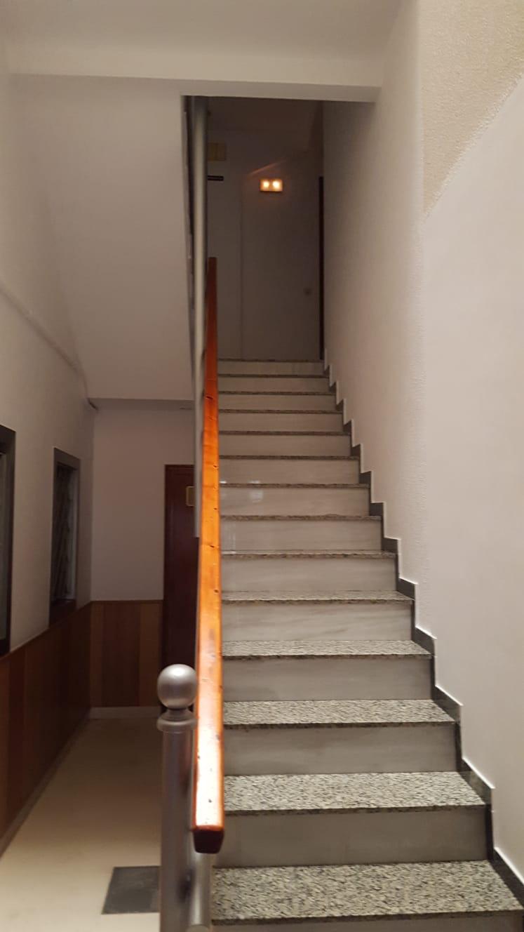 Piso en venta en Can Roviralta, Lloret de Mar, Girona, Calle Santa Isabel, 54.000 €, 1 habitación, 1 baño, 38 m2