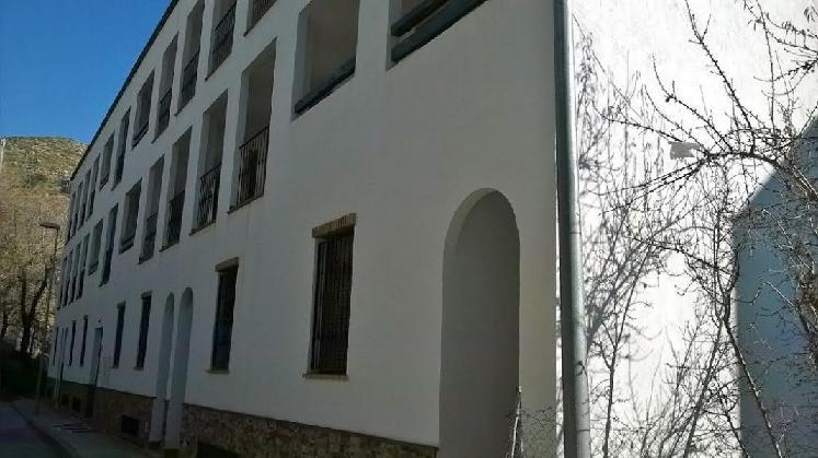 Piso en venta en Paterna del Río, Almería, Calle Baranda, 45.000 €, 2 habitaciones, 1 baño, 72 m2