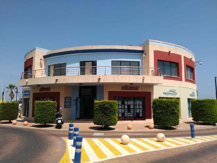 Oficina en venta en La Pedrera, Dénia, Alicante, Calle Marina de Denia, 169.001 €, 238 m2
