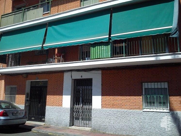 Piso en venta en Valdemoro, Madrid, Calle Illescas, 62.500 €, 3 habitaciones, 2 baños, 83 m2