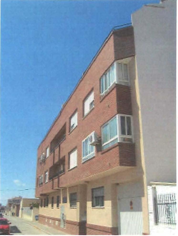 Piso en venta en La Roda, Albacete, Calle Piedad, 89.735 €, 3 habitaciones, 2 baños, 115 m2