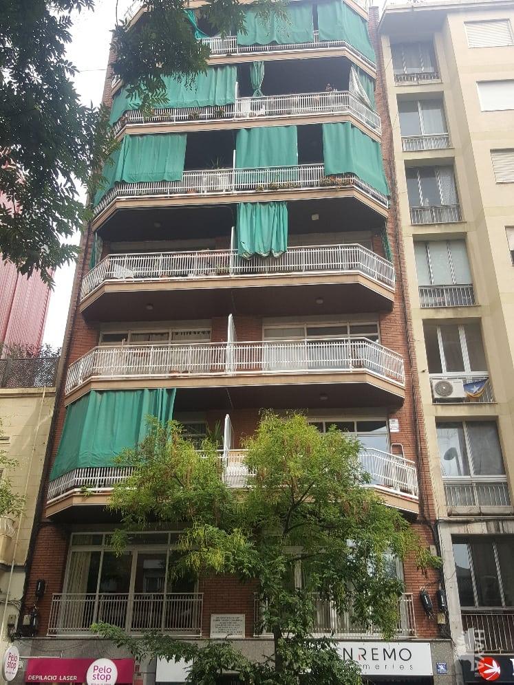 Piso en venta en Barcelona, Barcelona, Calle Sants, 259.725 €, 3 habitaciones, 1 baño, 104 m2