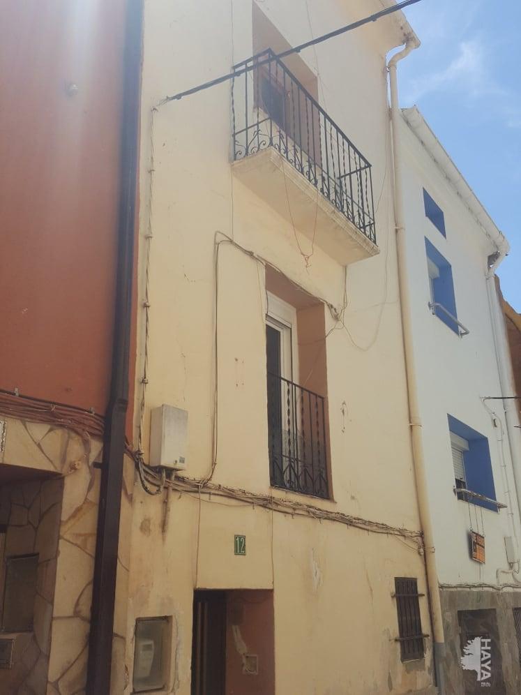 Casa en venta en Andorra, Teruel, Calle Baja, 34.000 €, 3 habitaciones, 136 m2