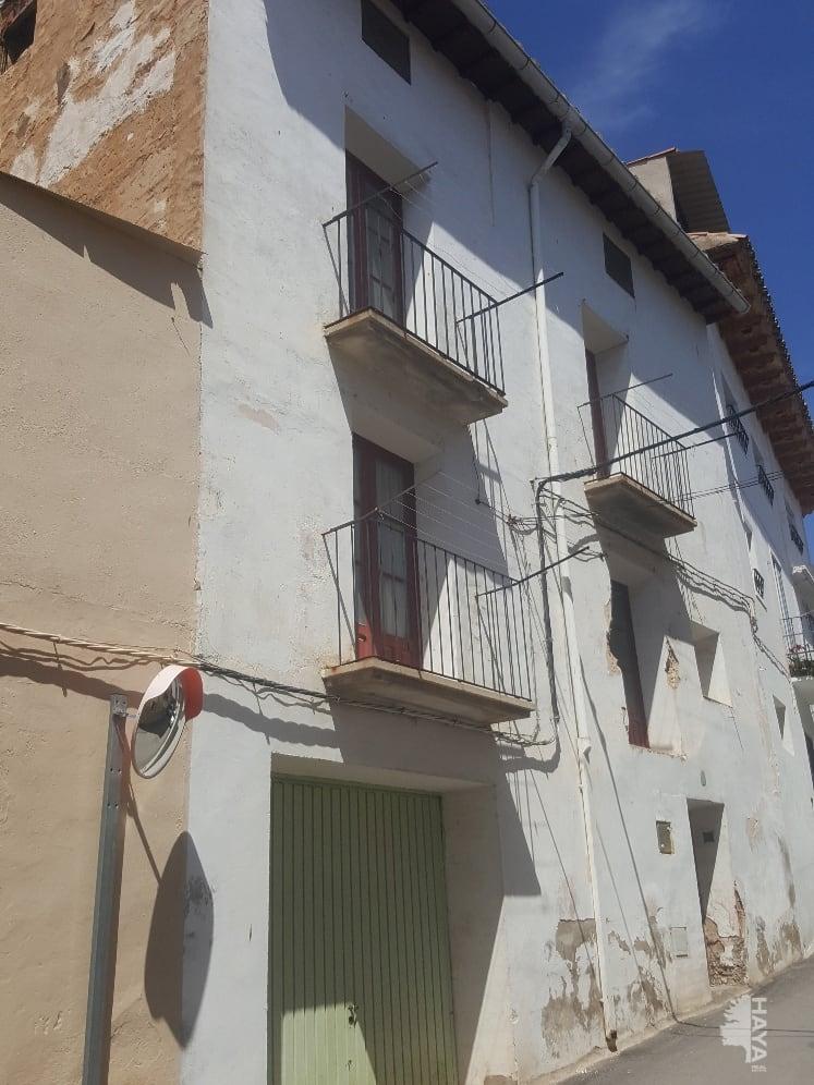 Casa en venta en Calanda, Teruel, Calle la Virgen, 43.755 €, 4 habitaciones, 248 m2
