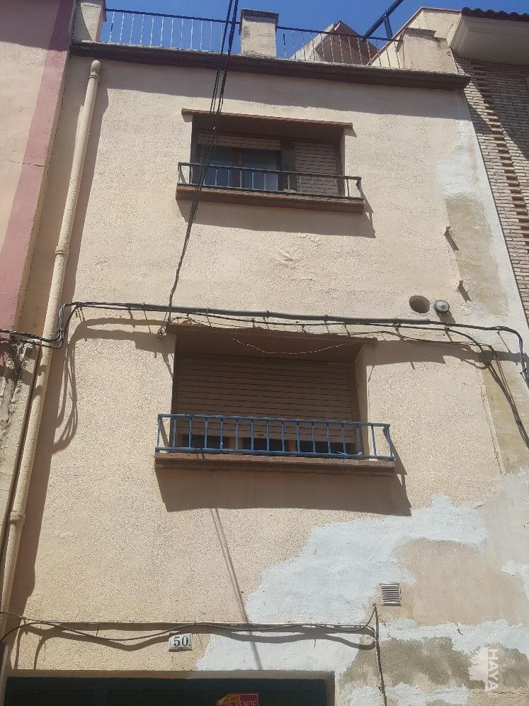 Casa en venta en Alcañiz, Teruel, Calle San Juan, 56.200 €, 5 habitaciones, 193 m2