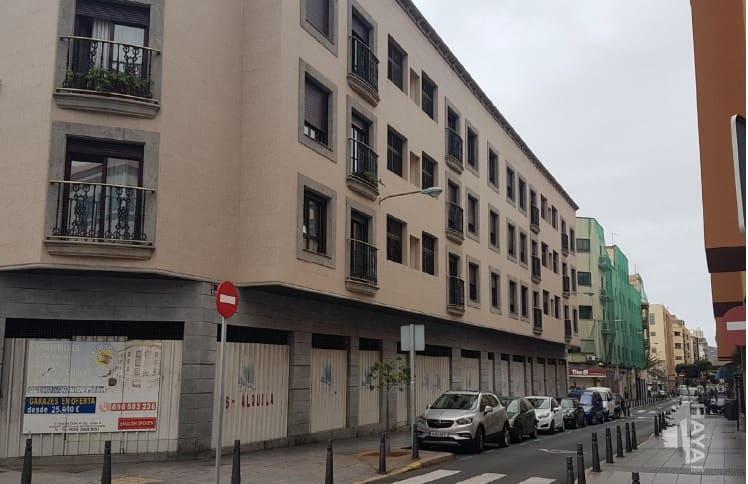 Parking en venta en Ezcaray, la Palmas de Gran Canaria, Las Palmas, Calle Isla de Cuba, 24.400 €, 10 m2