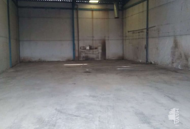 Industrial en venta en Chauchina, Chauchina, Granada, Calle Industria Poligono Rosa1, 78.495 €, 341 m2