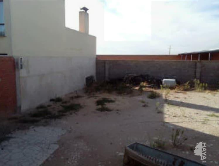 Suelo en venta en Alcázar de San Juan, Ciudad Real, Calle Cervantes, 35.200 €, 559 m2