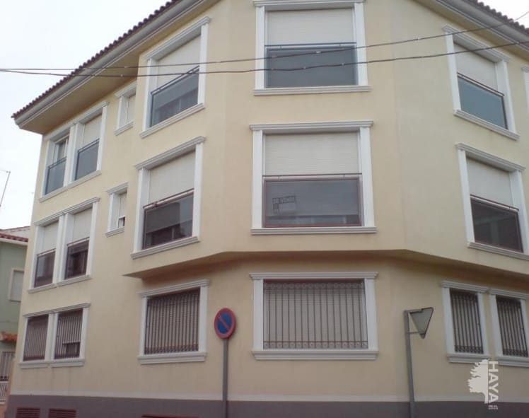 Piso en venta en Ceutí, Murcia, Calle Azorín, 57.100 €, 2 habitaciones, 1 baño, 60 m2