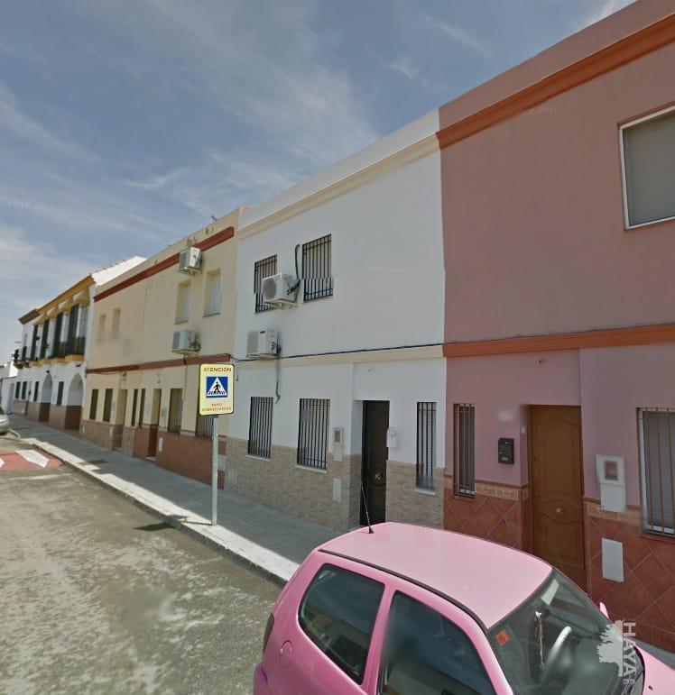 Casa en venta en Guillena, Sevilla, Calle los Corrales, 85.954 €, 3 habitaciones, 1 baño, 91 m2