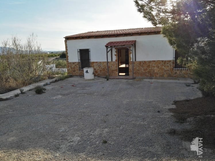 Casa en venta en Casa en Orihuela, Alicante, 57.899 €, 4 habitaciones, 1 baño, 136 m2