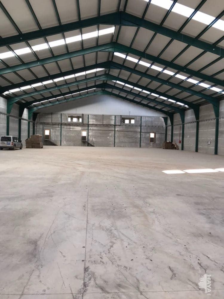 Industrial en venta en Montalbo, Cuenca, Calle San Juan, 336.824 €, 1692 m2