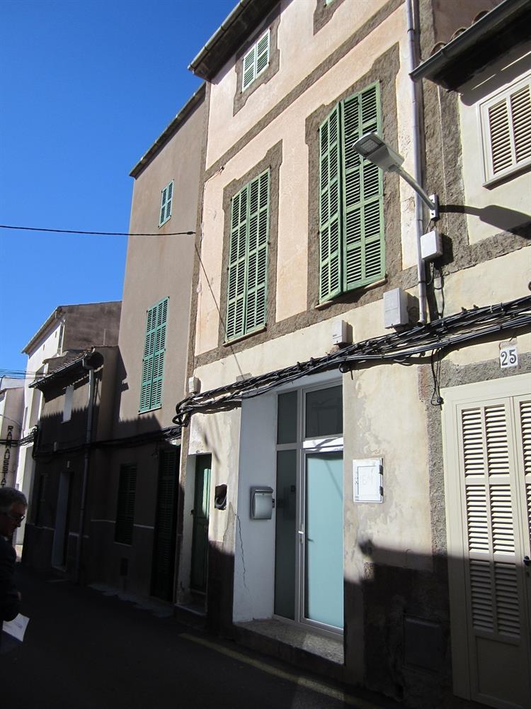 Piso en venta en Felanitx, Baleares, Calle de Són Pinar, 60.000 €, 2 habitaciones, 1 baño, 89 m2