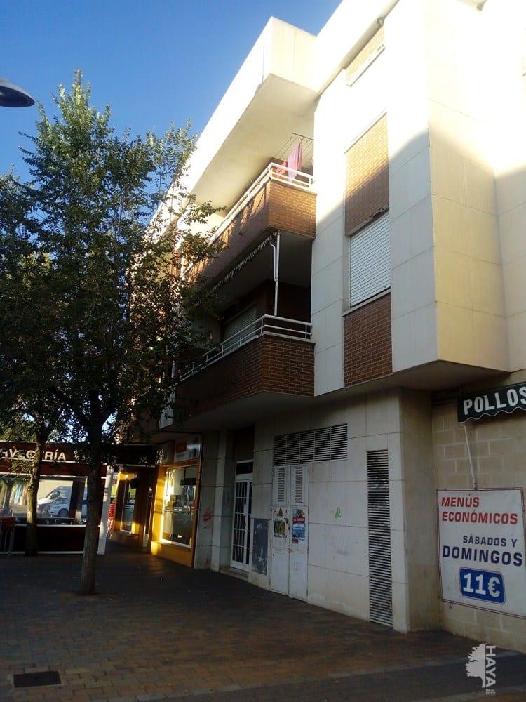 Piso en venta en Sonseca, Toledo, Avenida Europa, 96.628 €, 4 habitaciones, 2 baños, 140 m2