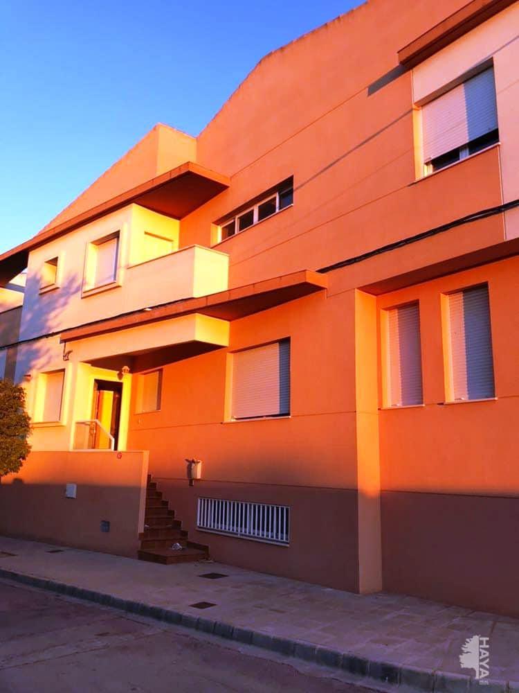 Casa en venta en La Gineta, Albacete, Calle Iglesia, 127.412 €, 4 habitaciones, 3 baños, 251 m2