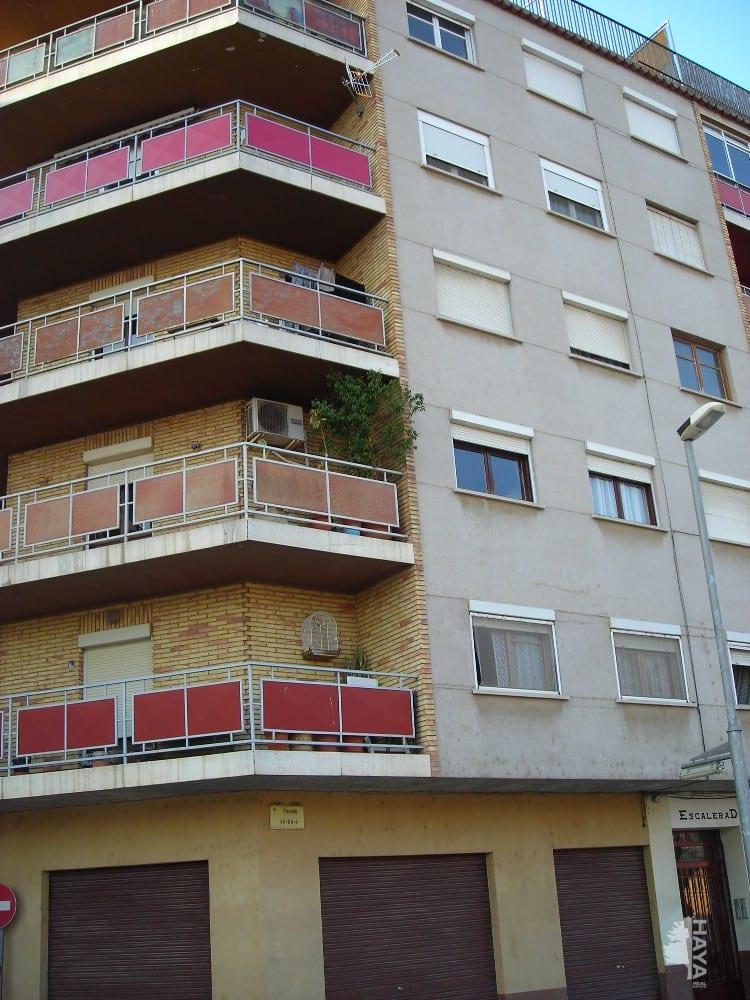 Piso en venta en Tortosa, Tarragona, Paseo de L` Ebre, 39.360 €, 5 habitaciones, 1 baño, 72 m2