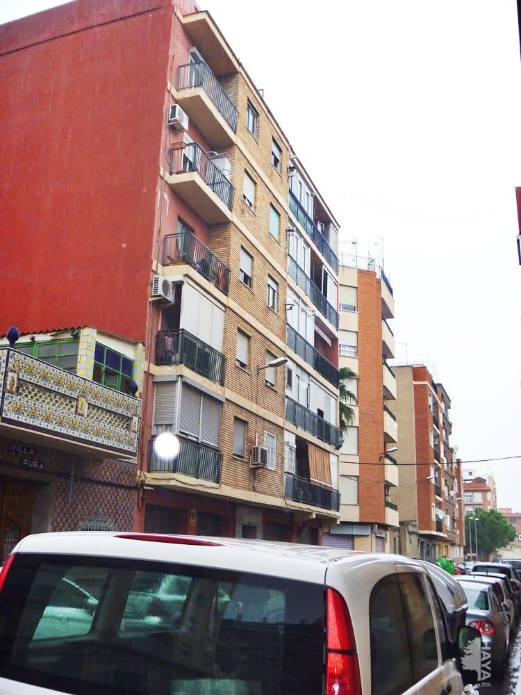 Piso en venta en Monte Vedat, Torrent, Valencia, Calle San Nicolas, 48.781 €, 4 habitaciones, 2 baños, 77 m2