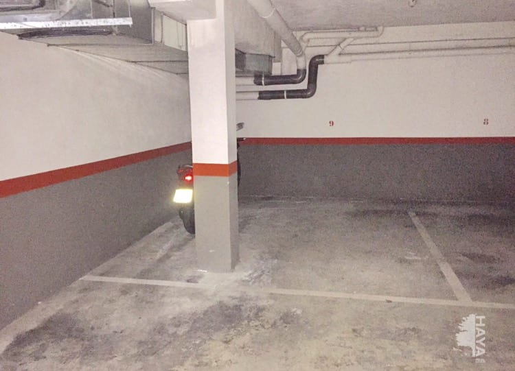 Parking en venta en Picanya, Valencia, Calle Alqueria Rulla, 9.900 €, 40 m2