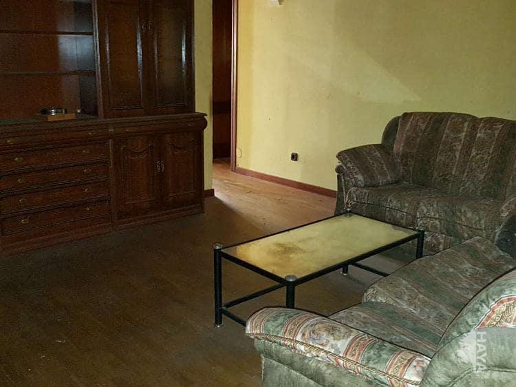 Piso en venta en Valgranda, Avilés, Asturias, Calle Doctor Severo Ochoa, 62.910 €, 3 habitaciones, 1 baño, 74 m2