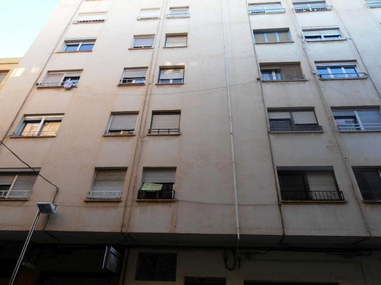 Piso en venta en Monteblanco, Onda, Castellón, Calle Isidoro Peris, 23.256 €, 3 habitaciones, 1 baño, 80 m2