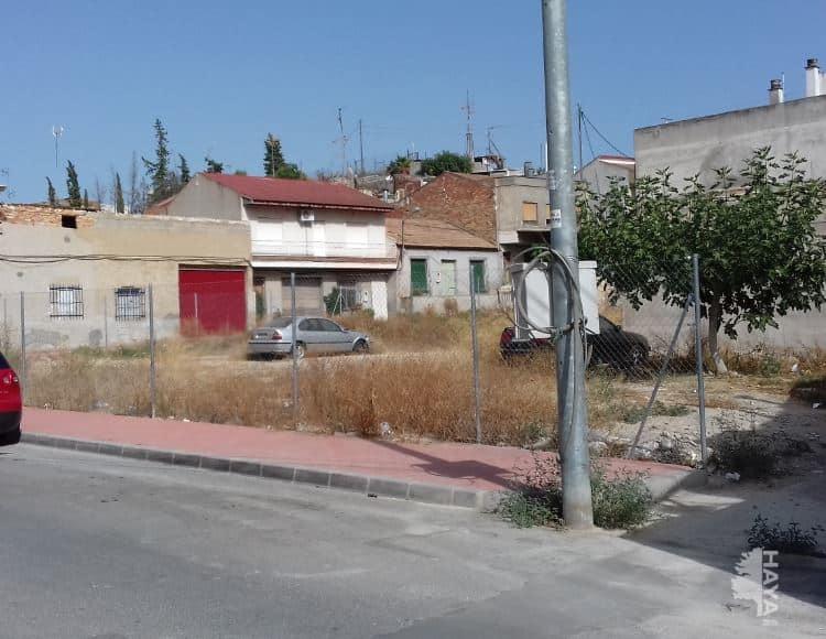 Suelo en venta en Murcia, Murcia, Calle Collado, 348.000 €, 913 m2