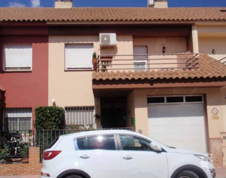 Piso en venta en Alcázar de San Juan, Ciudad Real, Calle Fuerteventura, 136.000 €, 3 habitaciones, 2 baños, 137 m2