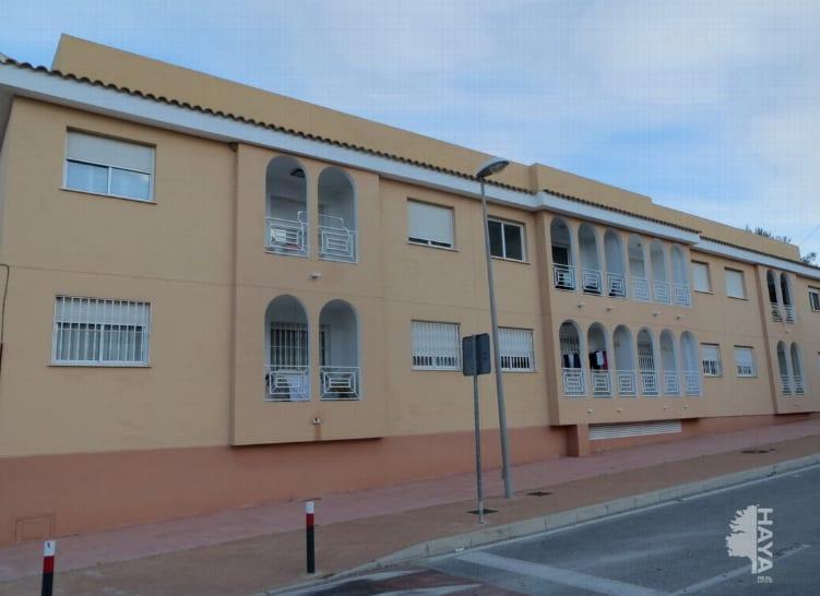 Piso en venta en Bella Orcheta, Orxeta, Alicante, Calle Angel Llorca, 95.317 €, 3 habitaciones, 2 baños, 112 m2