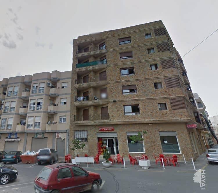 Piso en venta en Águilas, Murcia, Calle Estepona, 60.900 €, 1 baño, 67 m2