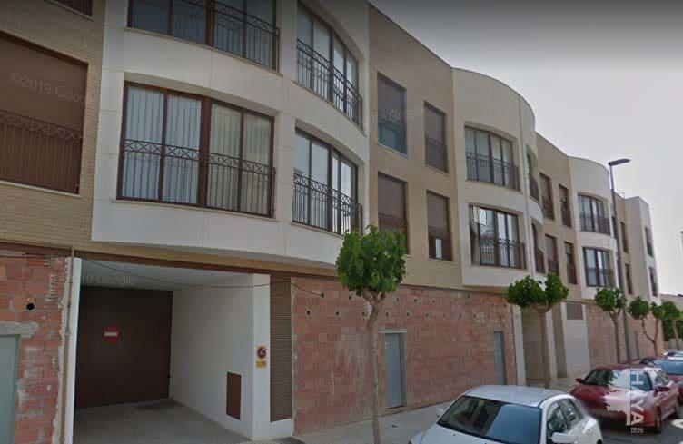 Piso en venta en Las Esperanzas, Pilar de la Horadada, Alicante, Calle Concejal Emilio Tarraga, 89.000 €, 2 habitaciones, 1 baño, 68 m2