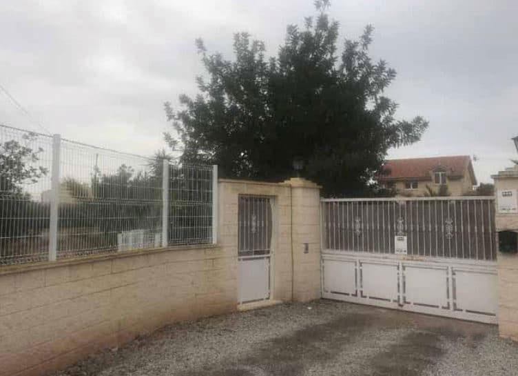 Casa en venta en El Realengo, Crevillent, Alicante, Lugar Partida Camí Catral, 341.000 €, 4 habitaciones, 3 baños, 343 m2