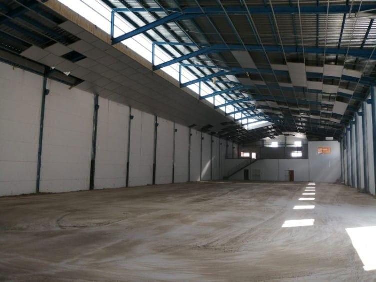 Industrial en venta en Industrial en Albacete, Albacete, 256.374 €, 1662 m2